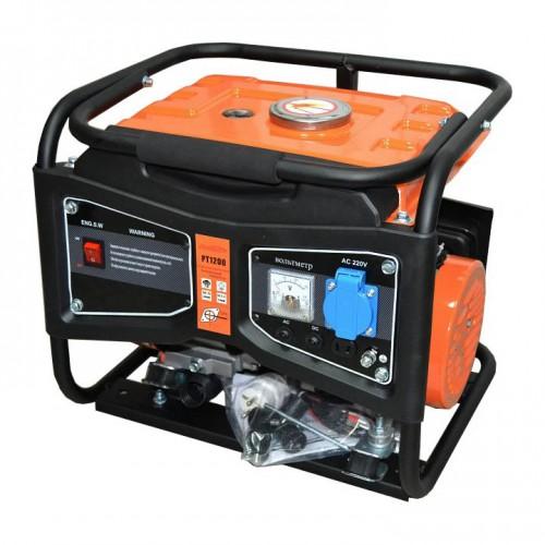 Генератор бензиновый REDBO PT1200