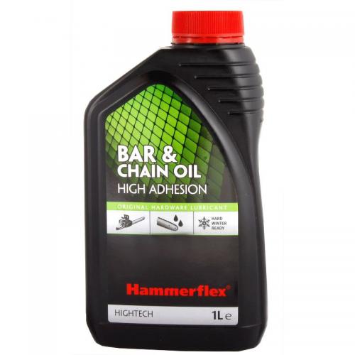 Масло адгезионное для пильных цепей HAMMER FLEX 501-006