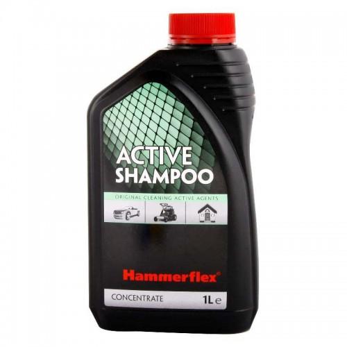 Автошампунь для бесконтактной мойки HAMMER FLEX 501-014