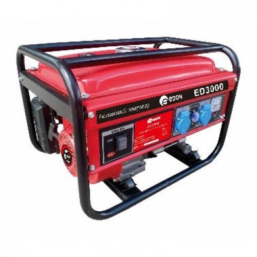 Генератор бензиновый EDON ED 3000