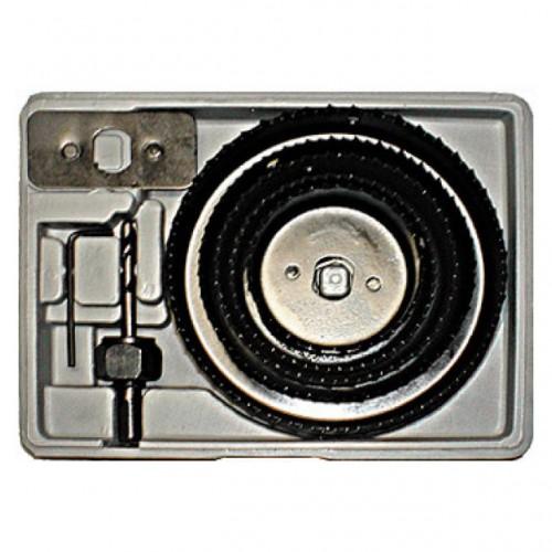 Венцы пильные USP Профи 36765 (64-127 мм)