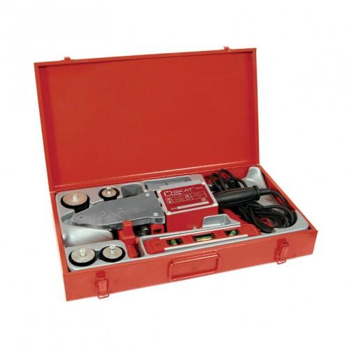 Аппарат для сварки пластиковых труб USP 80620