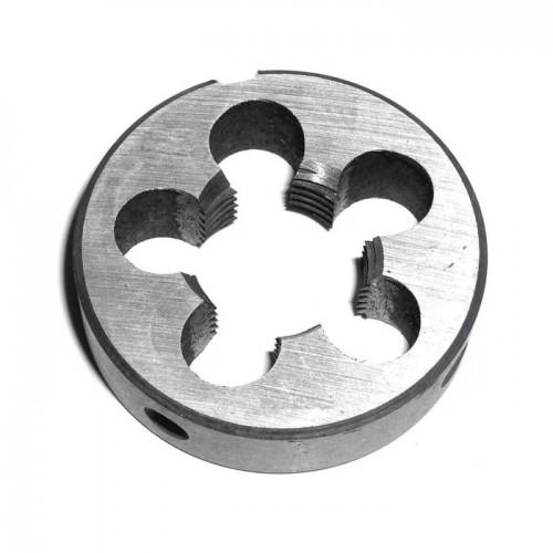 Плашка круглая М22.0х1.0