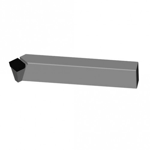 Резец проходной отогнутый (Т5К10, 25х16 мм)