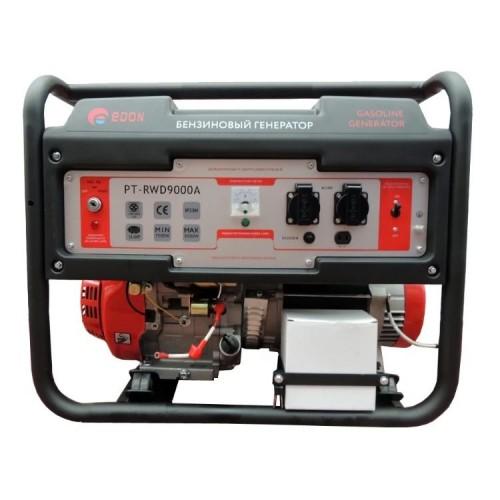 Генератор бензиновый EDON PT RWD 9000A