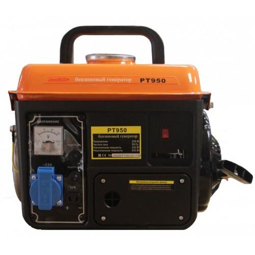 Генератор бензиновый REDBO PT950