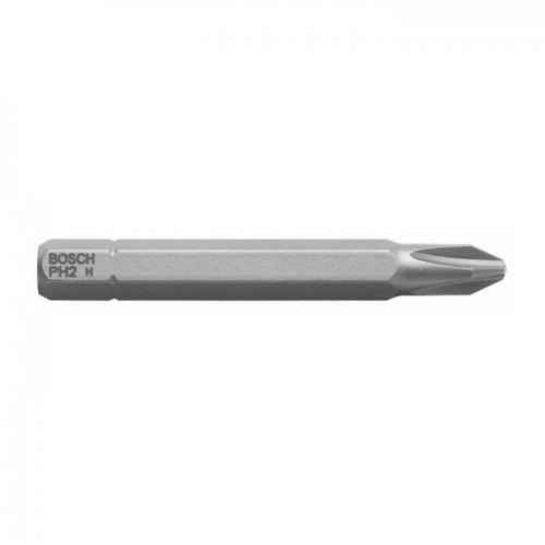 Бита BOSCH Extra-Hart PH-2 2.607.001.535 (89 мм, 3 шт)