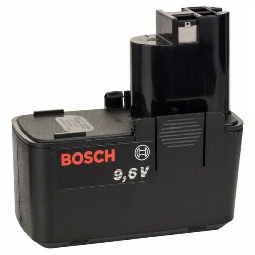 Аккумулятор BOSCH 2.607.335.037 (NiCd, 9.6 В, 1.5 Ач)