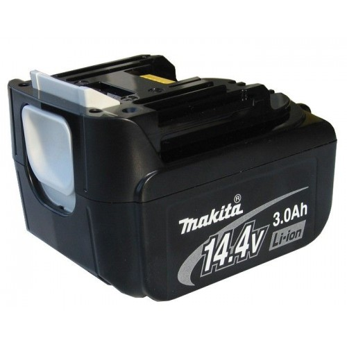 Аккумулятор MAKITA 194065-3 тип BL1430 (Li-Ion, 14.4 В, 3 Ач)