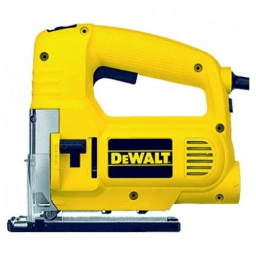 Электролобзик DeWALT DW320K (500 Вт)
