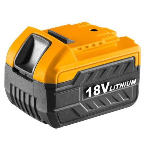 Аккумулятор INGCO BATLI228180 (Li-Ion, 18 В, 1.5 Ач)