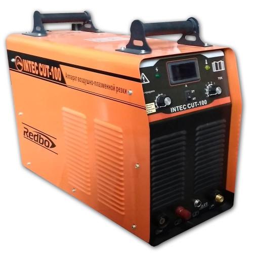 Аппарат плазменной резки REDBO INTEC CUT-100
