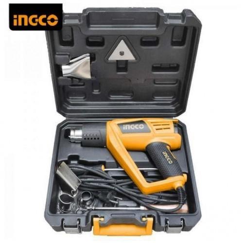 Фен технический INGCO HG20082-1 INDUSTRIAL (2000 Вт)