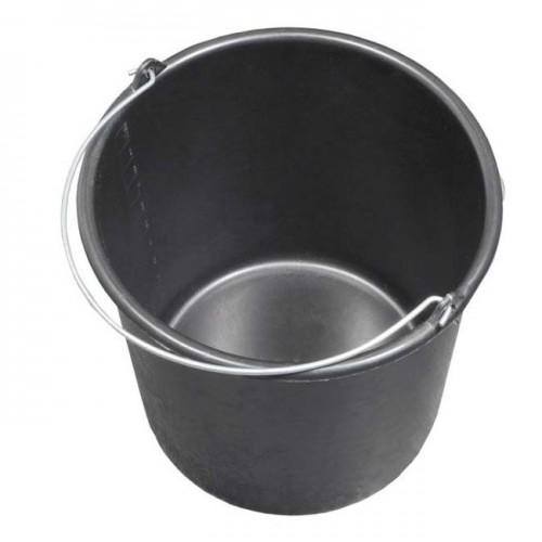 Ведро пластиковое круглое USP 04091 (20 л)