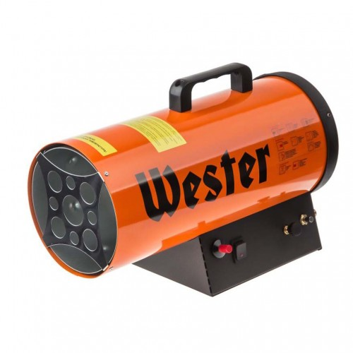 Тепловая пушка газовая WESTER ТG-20 (20 кВт)