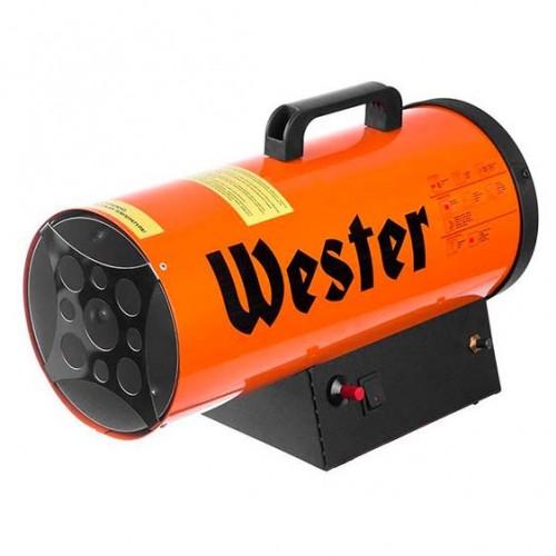 Тепловая пушка газовая WESTER ТG-12 (12 кВт)