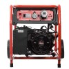 Генератор бензиновый HAMMER FLEX GN6000T